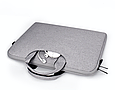 Сумка для Macbook Air/Pro 13,3'' - темно синий, фото 7