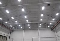 Светодиодная панель led панель A36-1540-B20 300x600 11W 4000K, VTNLED