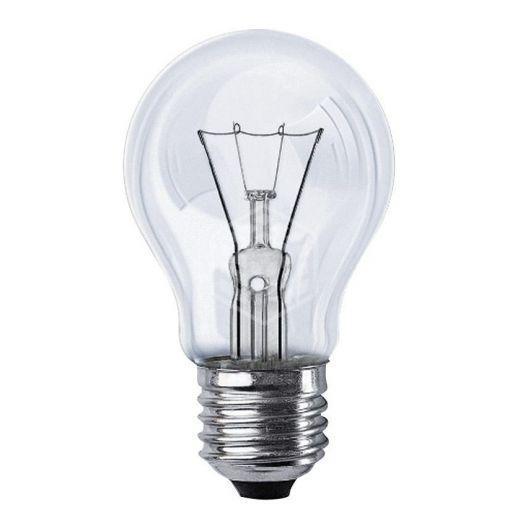 Лампа накаливания низковольтовая  МО 130 Вольт 25 Ватт