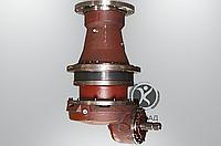 Коробка передач на кормосмеситель + крышка 55/311