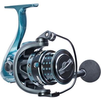 Катушка Brain fishing Scout 5000S, 8+1BB 4,7:1 (1858.41.60) 3