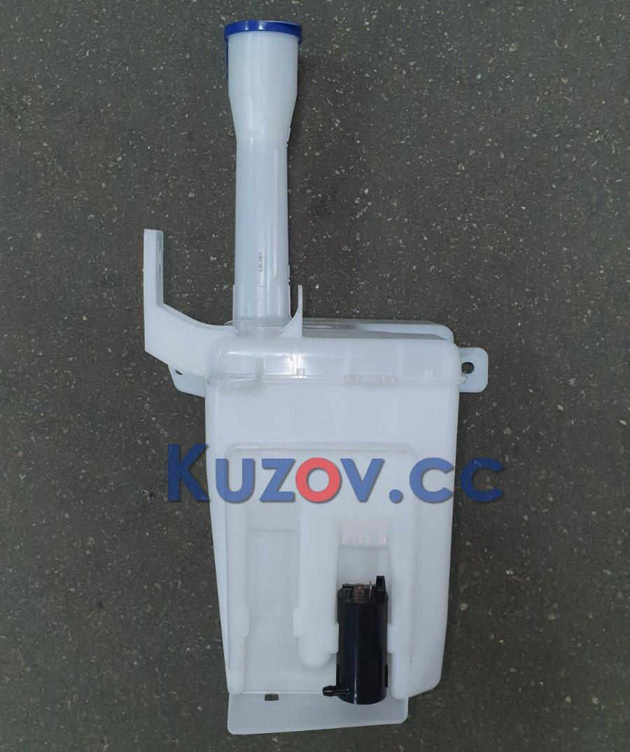 Бачок омывателя Mitsubishi Lancer 9 '04-09 (FPS) MR570436