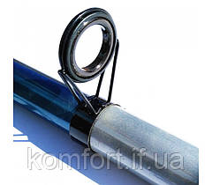 Спиннинг Okuma 1.80 м 30 - 60 g, фото 2