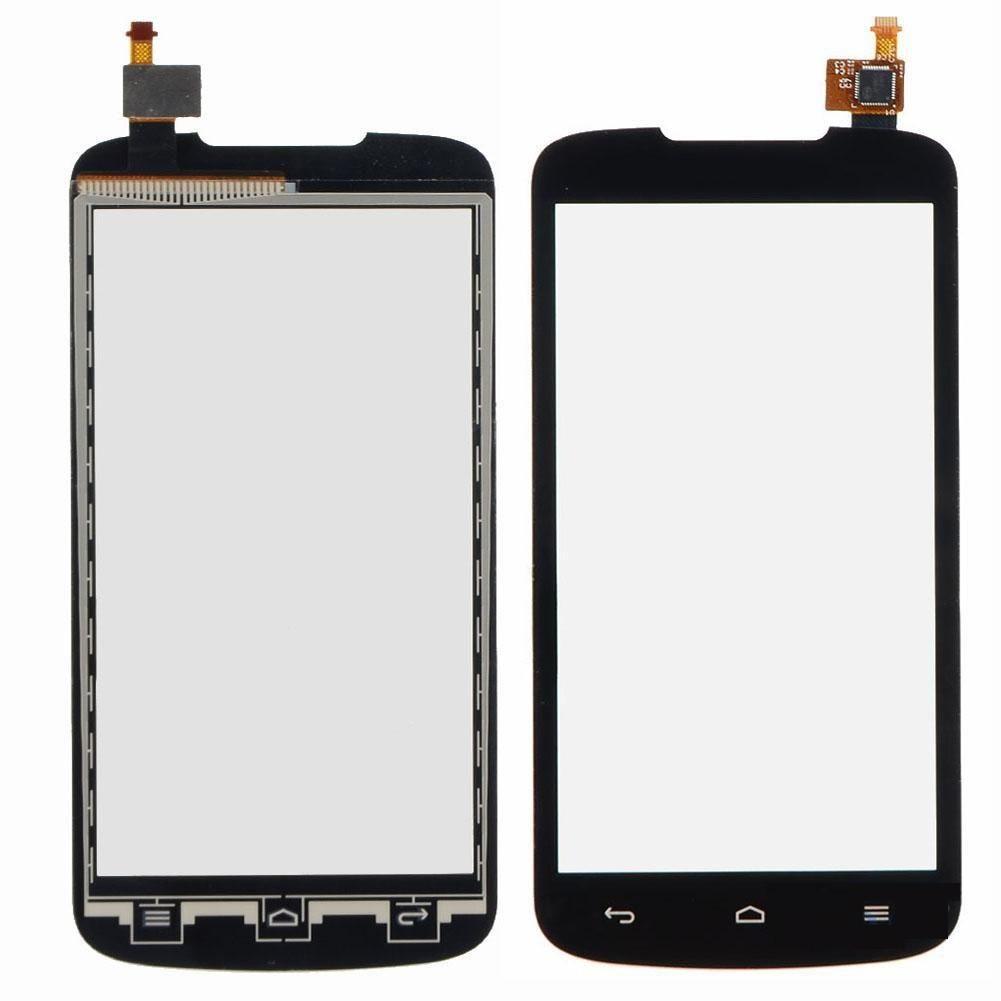 Сенсор (Тачскрин) для Huawei Ascend Y535 (Черный) Оригинал Китай