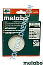 Промежуточная тарелка на липучке, 125 мм Metabo 631216000, фото 2