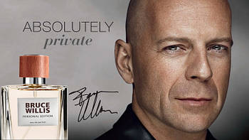 Bruce Willis Personal Edition Парфюмерная вода.Германия