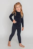 Термоштаны детские Tervel Comfortline (original), термолосины, термолеггинсы, кальсоны зональные, бесшовные, фото 1