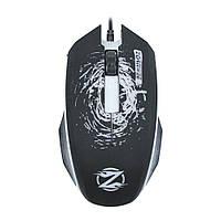 Игровая компьютерная мышь, мышка Zornwee XG73 Black