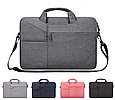 Сумка  для Macbook  Pro 15,4''/16''- розовый, фото 3