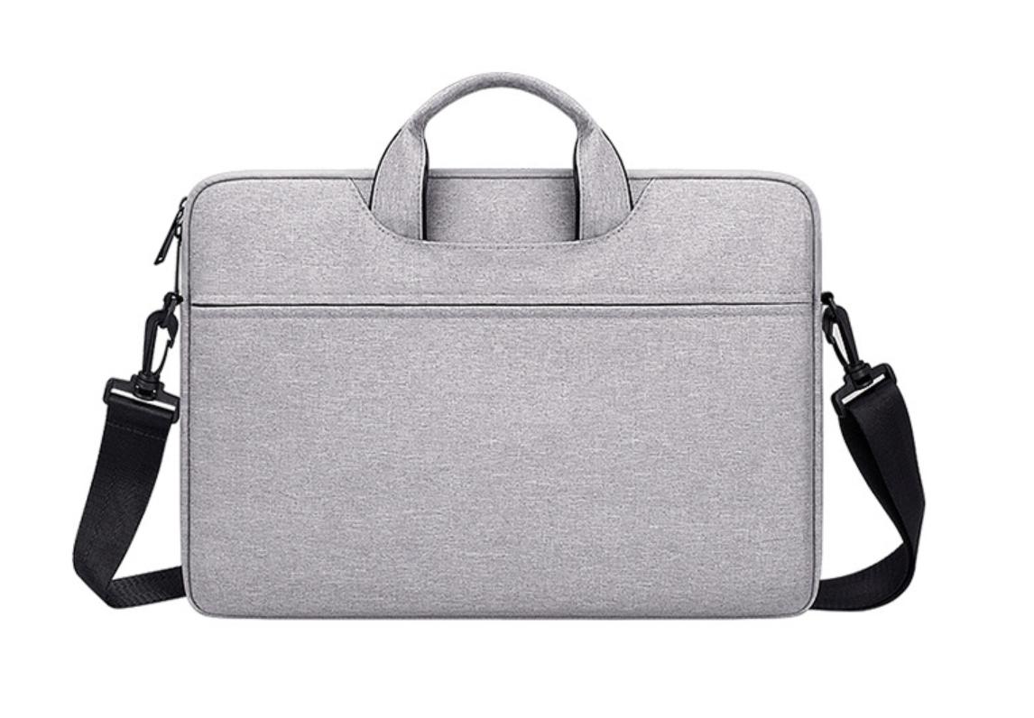 "Сумка для Macbook Pro 15,4""/16"" - сірий"