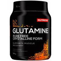Nutrend Аминокислоты Nutrend Glutamine, 500г