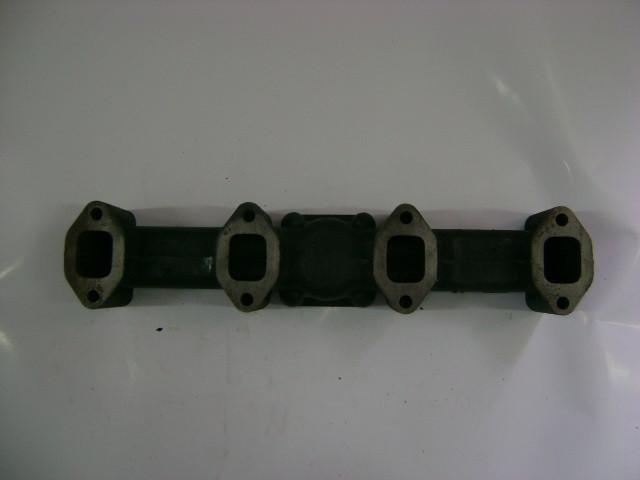 Коллектор выпускной двигателя ZN490BT ZN485