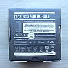 """Професійний Велокомп""""ютер Garmin EDGE 830 MTB Bundle з пультом, фото 4"""