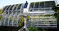 Харків`янин створив автономні сонячні колектори для багатоповерхівок
