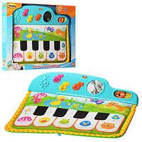 Пианино WinFun музыкальные животные 0217-NL развивающая игрушка