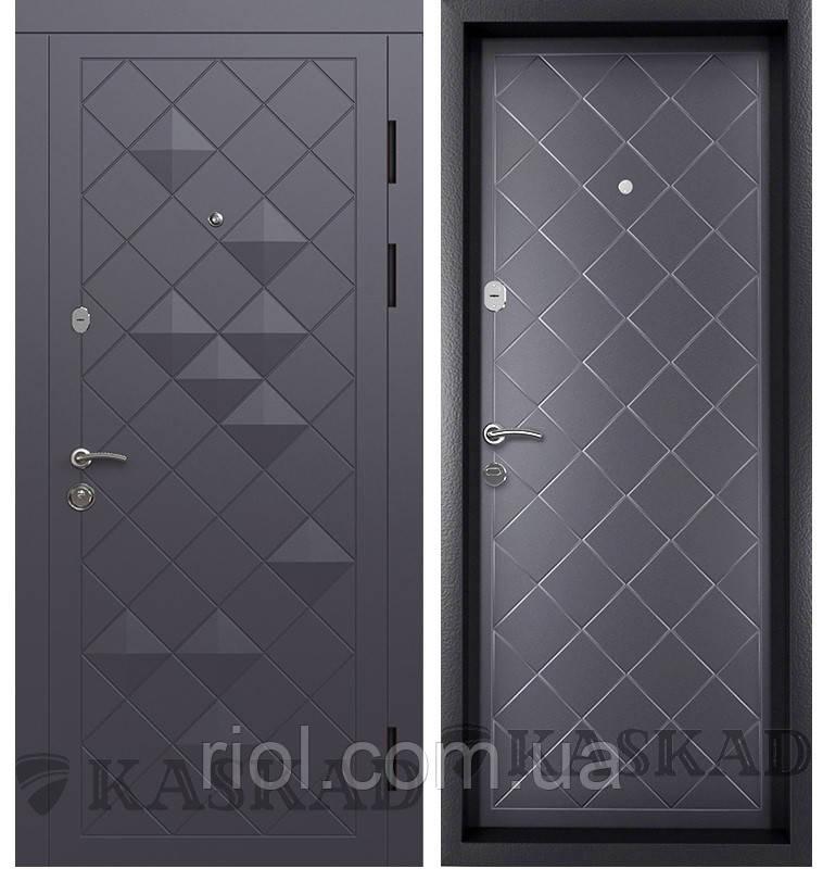 Дверь входная Сахара серии Классик ТМ Каскад