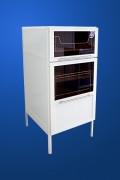 Шкаф с бактерицидными лампами ШМБ 15