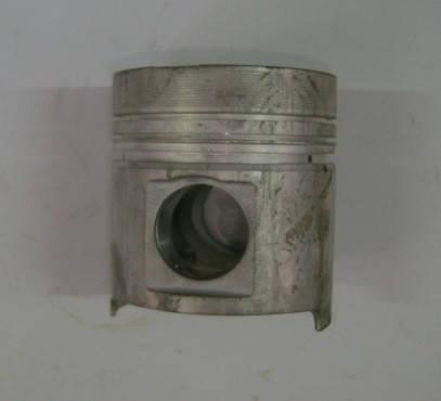 Поршень двигателя ZN490BT, фото 2