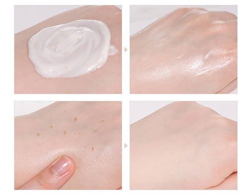 Массажный крем-пилинг Missha Near Skin Self Control Peeling Massage, фото 2
