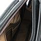 Мужская Сумка Через Плечо Мессенджер Jeep Buluo (JB88007) Искусственная Кожа Черная, фото 6