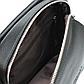 Мужская Сумка Через Плечо Мессенджер Polo Vicuna (V1007) Искусственная Кожа Черная, фото 8