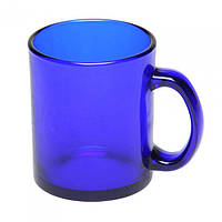 Скляна чашка 'Фрост', фото 1