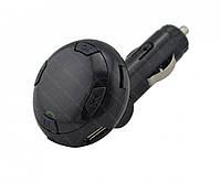 Трансмиттер автомобильный FM MP3 Mod Q8 Bluetooth черный
