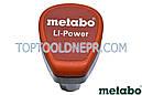 Аккумулятор для шуруповёрта Metabo PowerMax 10.8V 2A, фото 4