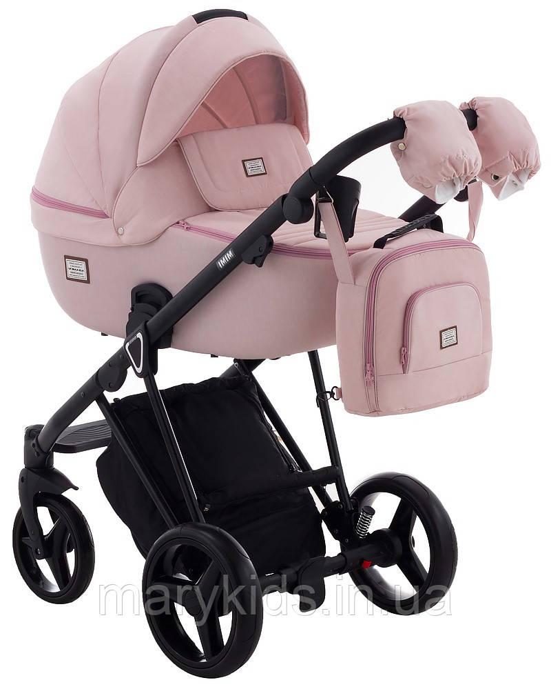 Детская универсальная коляска 2 в 1 Adamex Mimi CR17