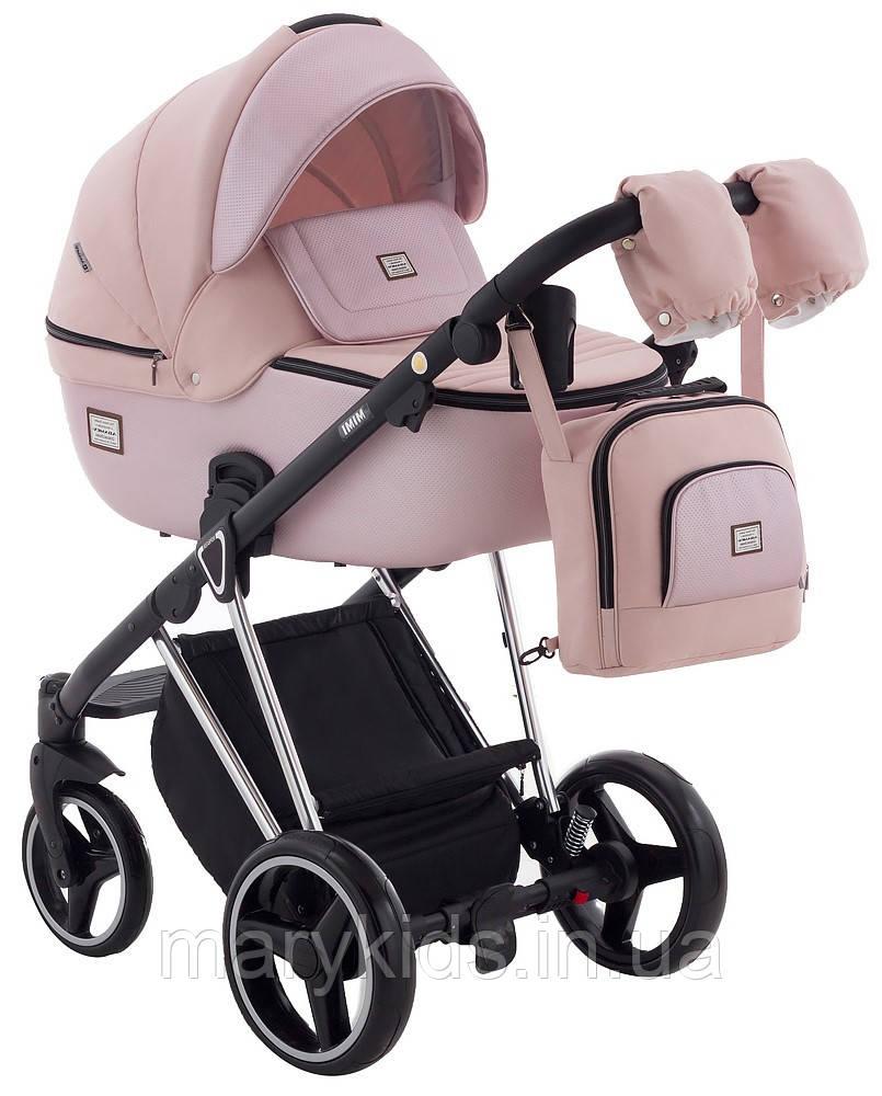 Детская универсальная коляска 2 в 1 Adamex Mimi CR448