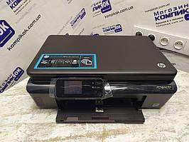Принтер, МФУ, HP PhotoSmart 5514, WIFI, USB