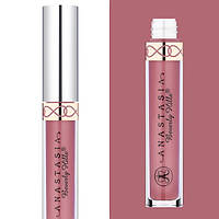 Жидкая матовая помада в стиле anastasia beverly hills liquid lipstick lovely