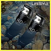 Вакуумный термос термочашка H2O 500мл, А396