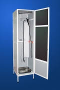 Шкаф для жестких и гибких эндоскопов ШМБ 30-Э