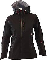Женская куртка Twentyfour Vail черная | размер - 34 Xs