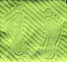 Полотенце/коврик для ног (яблочный), фото 2