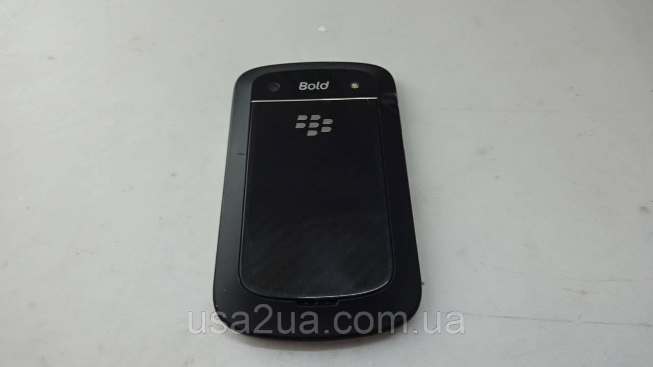 Смартфон BlackBerry Bold 9900 из США!