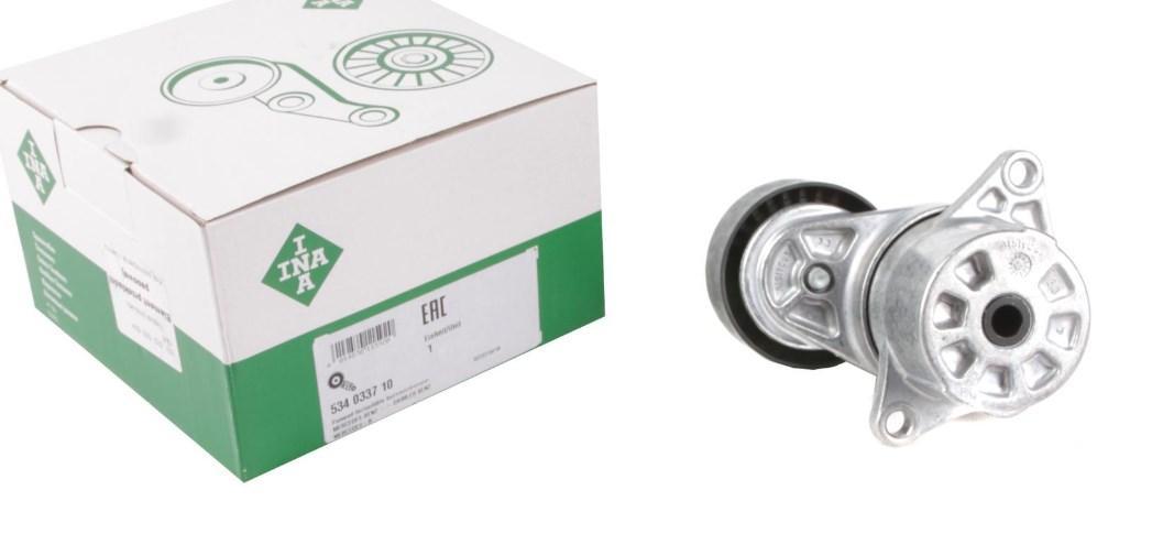 Натягувач ременя Sprinter 906) OM651 26x65