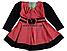 Платье для девочки, Турция, Bebexi, рр. 1,2,3,4 года,  арт. 72542,, фото 4