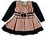 Платье для девочки, Турция, Bebexi, рр. 1,2,3,4 года,  арт. 72542,, фото 5