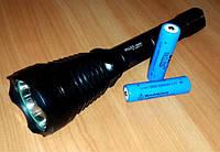 Фонарь подствольный Police BL-Q2800-T6 50000W
