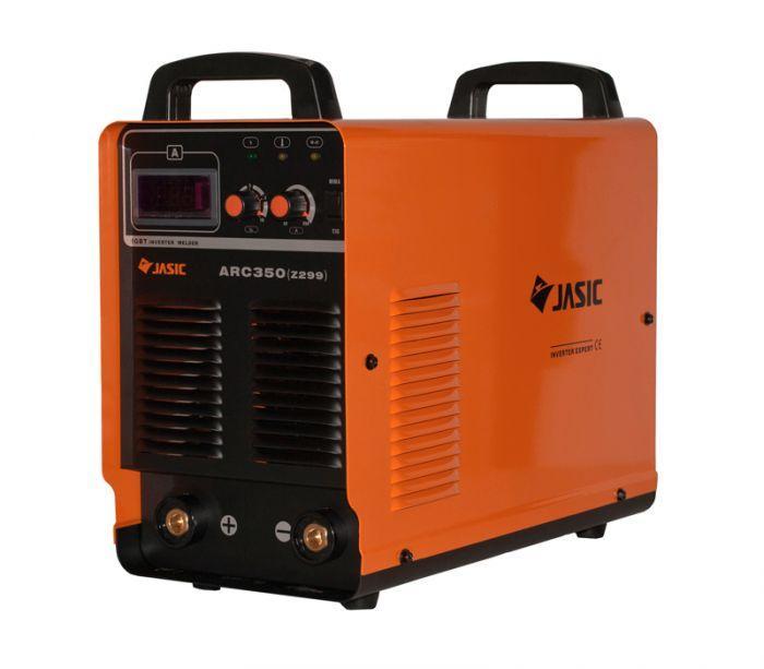 Зварювальний інвертор Jasic ARC-350 (Z299)