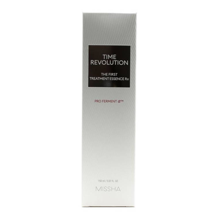 Эссенция омолаживающая MISSHA Time Revolution The First Treatment Essence RX, фото 2