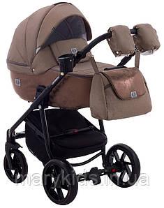 Детская универсальная коляска 2 в 1 Adamex Hybryd Plus BR279