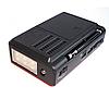 Мощный портативный многочастотный Радиоприемник RX-1314. Лучшая Цена!, фото 5