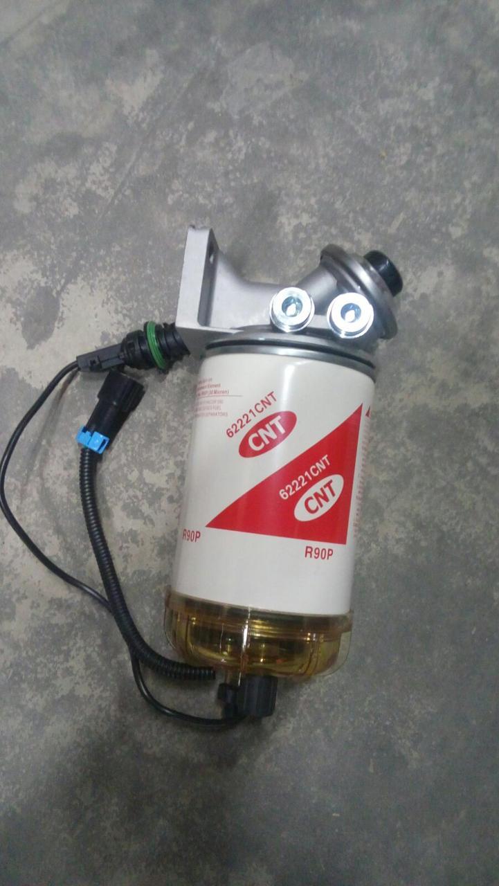 Сепаратор топливный DAF с подкачкой и подогревом