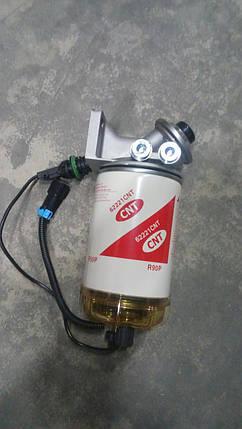 Сепаратор топливный DAF с подкачкой и подогревом, фото 2