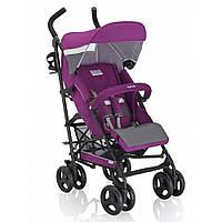 Детская прогулочная коляска Inglesina Trip цвет Iris 2015