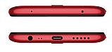 "Global Xiaomi Redmi 8 (Ruby Red) 3/32GB 6.22"" / Snapdragon 439 / 12+2 Мп / 5000мАч /, фото 4"
