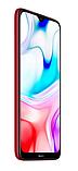"Global Xiaomi Redmi 8 (Ruby Red) 3/32GB 6.22"" / Snapdragon 439 / 12+2 Мп / 5000мАч /, фото 2"